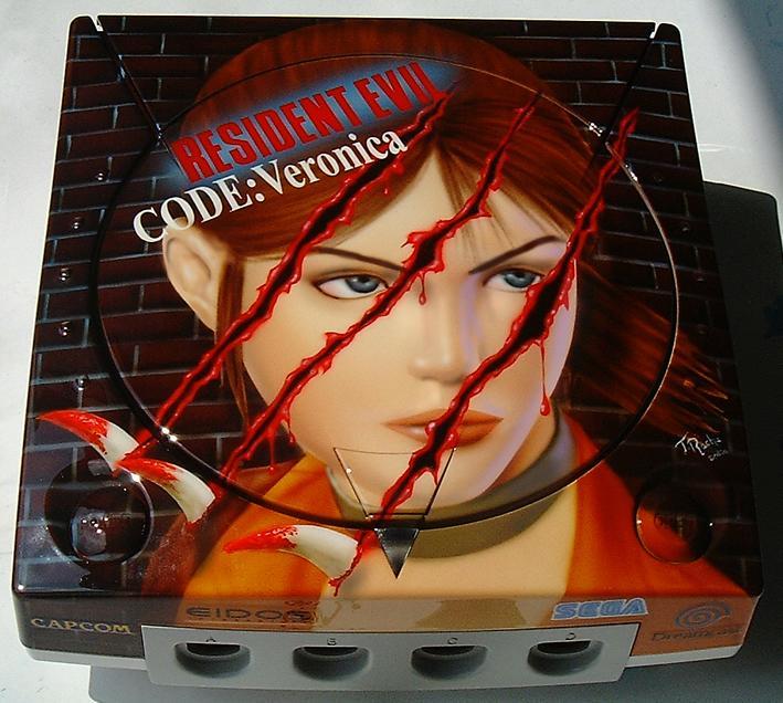 XboxOne? Ps4? Bitch Please ..Sega Dreamcast