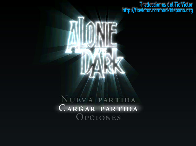 Traducción Alone In The Dark: The New Nightmare (2016)