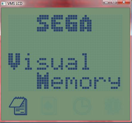 Visual Memory Simulator BETA